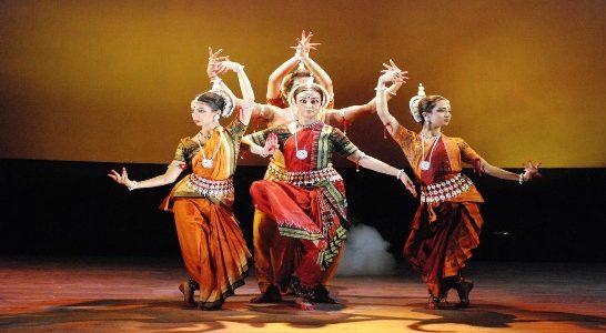 ศิลปะ ประเพณีและวัฒนธรรมอินเดีย