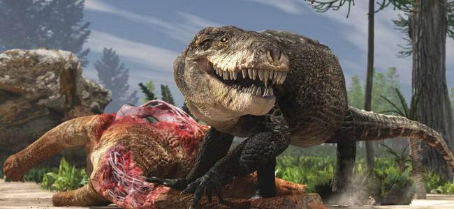 ไดโนเสาร์ที่เรานั้นต่างก็เข้าใจกันอย่างผิดๆ