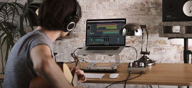 ไม่มีเสียงรบกวนให้งานเสียได้ หนึ่งในข้อดีของการทำ Home Studio