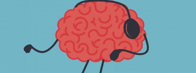 ดนตรีเพื่อประโยชน์ต่อสมอง